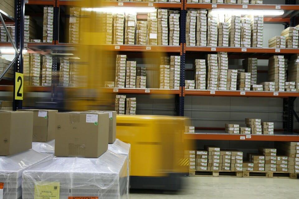 El palet y los costes en logística